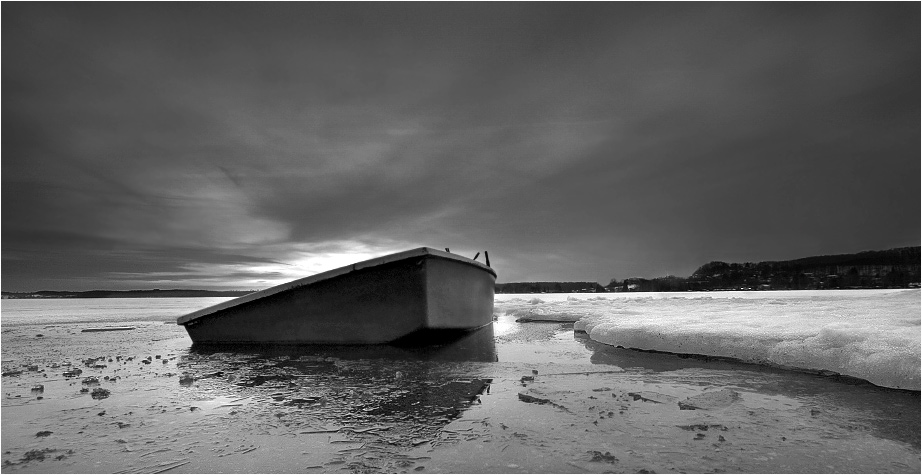 Das Boot - Teil II