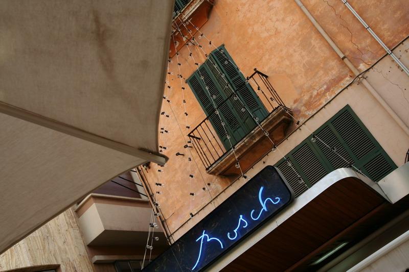 Das Bosch in Palma de Mallorca