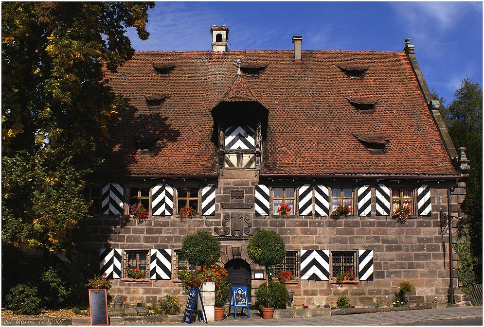 Das Brandenburger Wirtshaus