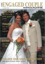 Das Brautpaar-Magazin