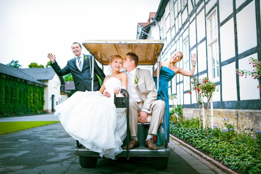 Das Brautpaar14