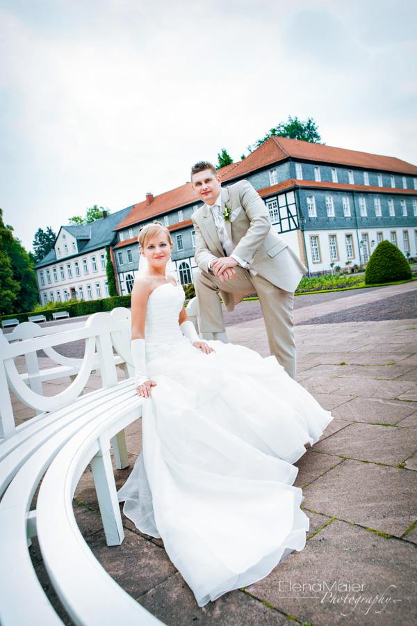Das Brautpaar15