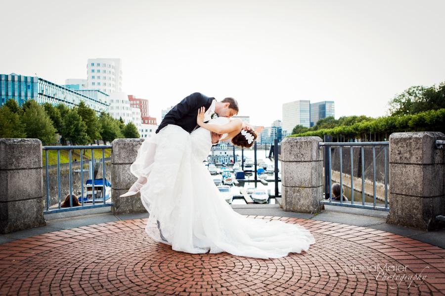 Das Brautpaar17
