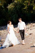 Das Brautpaar19