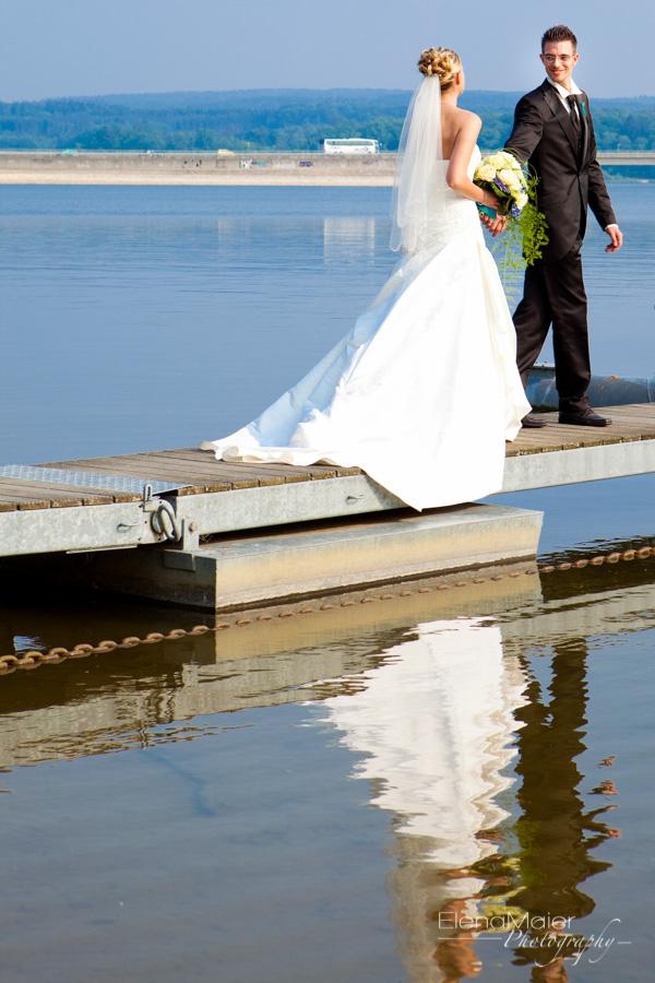 Das Brautpaar2