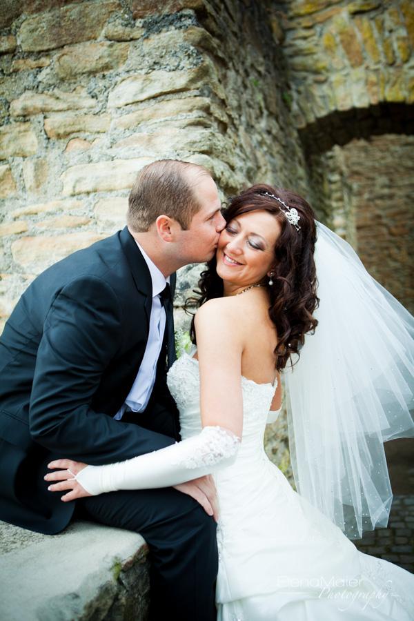 Das Brautpaar21