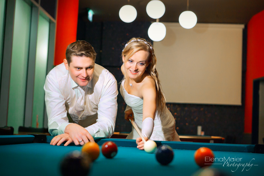 Das Brautpaar7