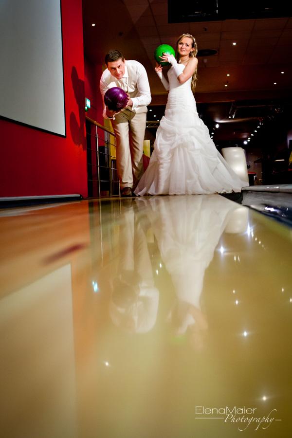 Das Brautpaar8