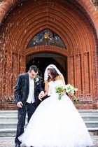 Das Brautpaar9