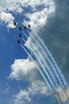 Das Breitling Jet Team