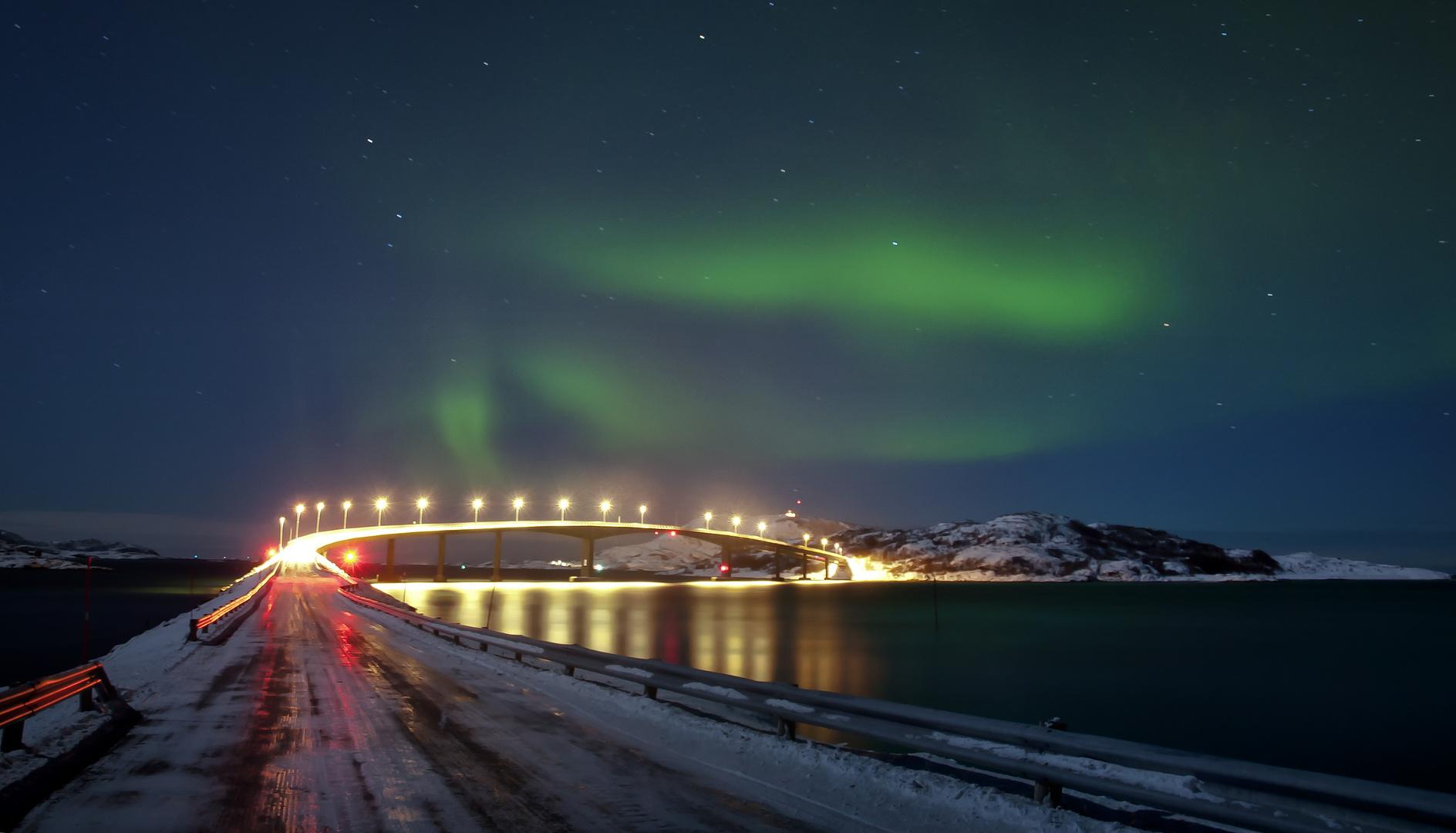 Das Brückenlicht