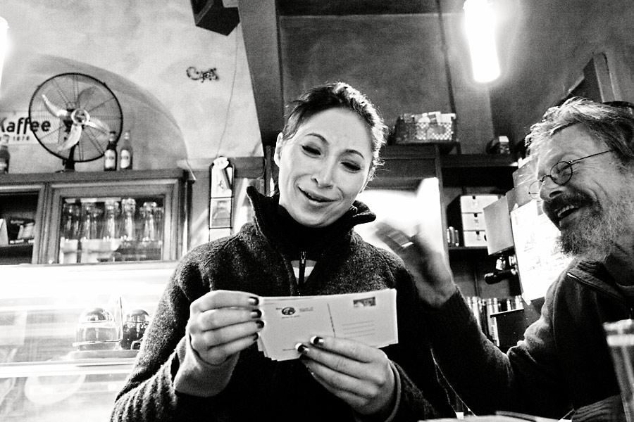Das Café auf der Tannenstraße (10)