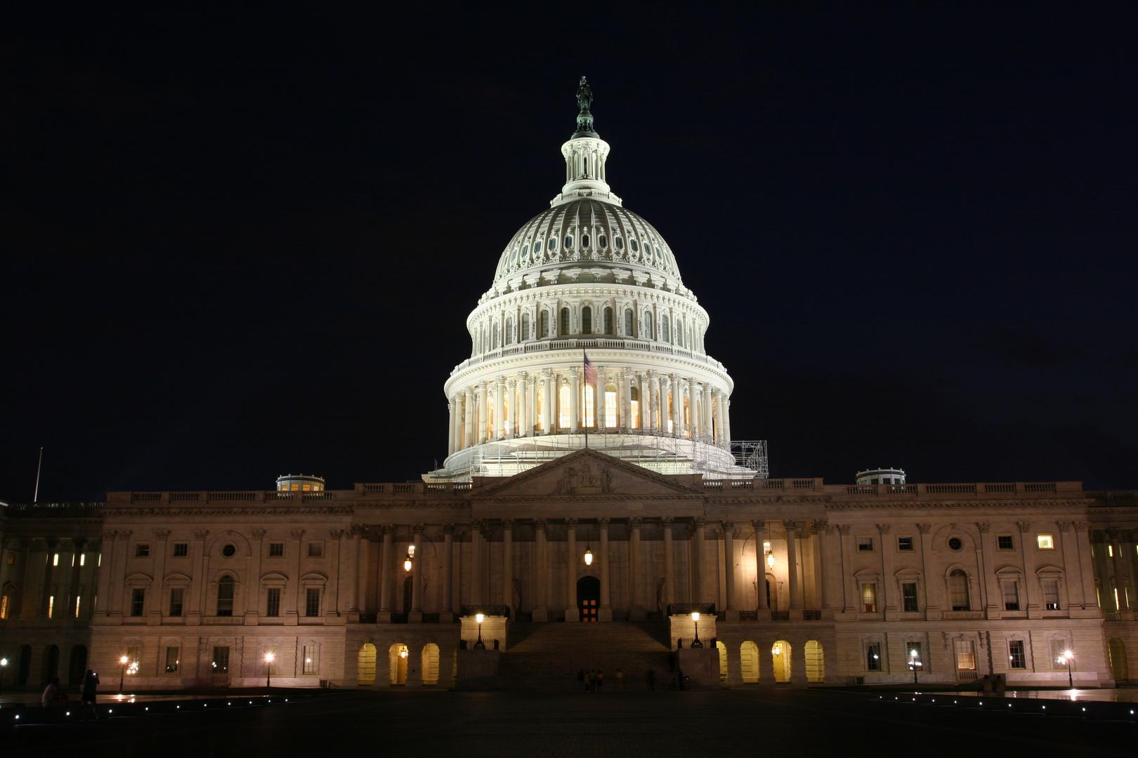 Das Capitol..