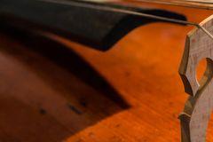 Das Cello 9