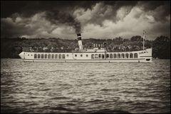 Das Dampfboot