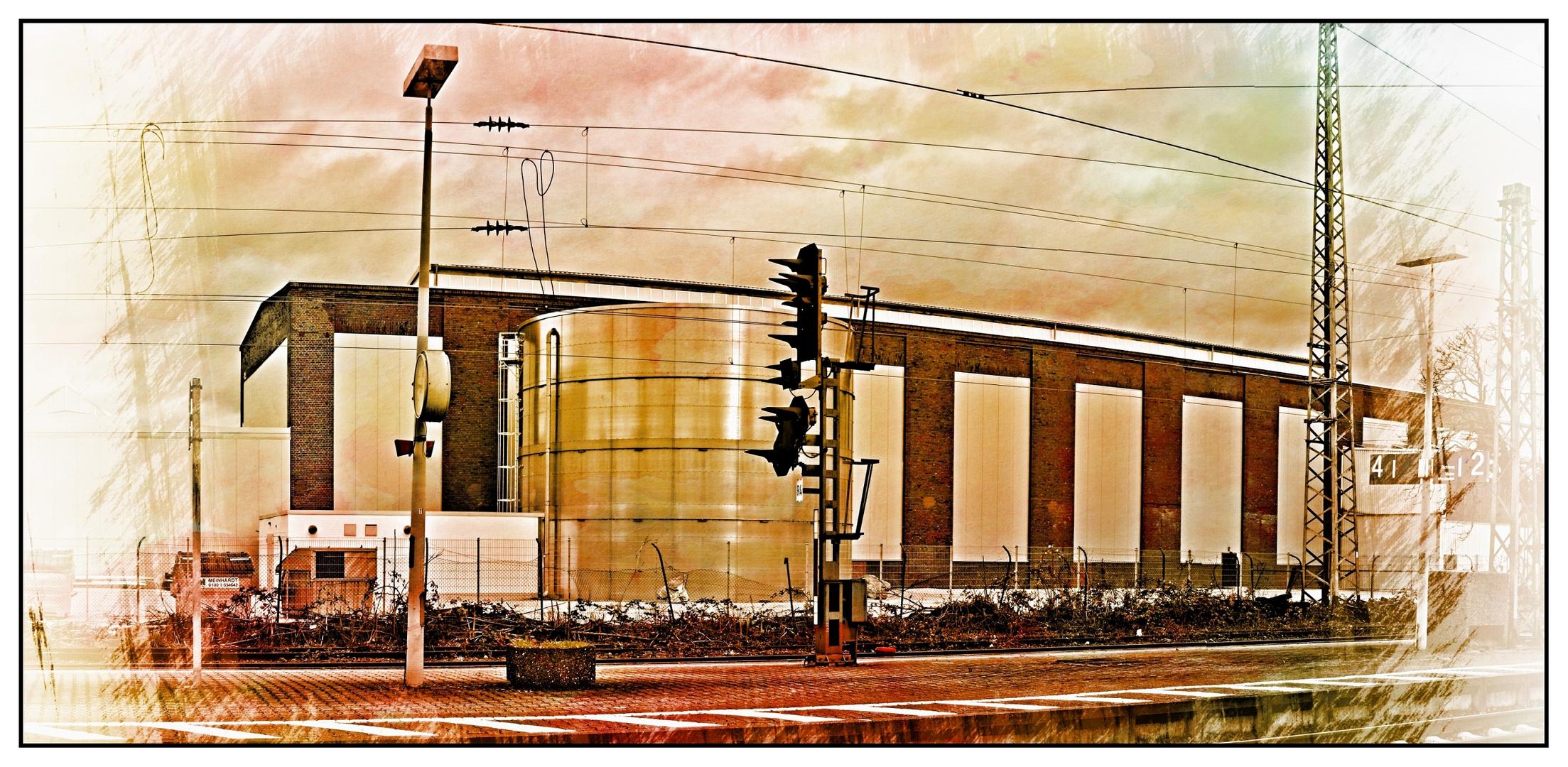 Das Depot