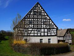 Das Diez'sche Fachwerkhaus