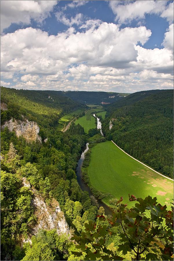 Das Donautal