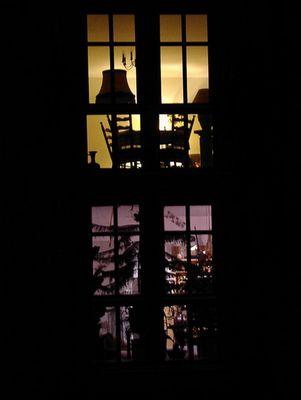 Das Doppelfenster