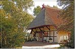 Das Dornenhaus in Ahrenshoop