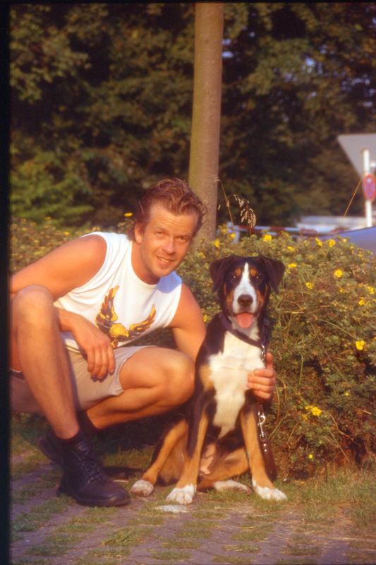 Das Dream Team - Erinnerungen an einen wundervollen Hund
