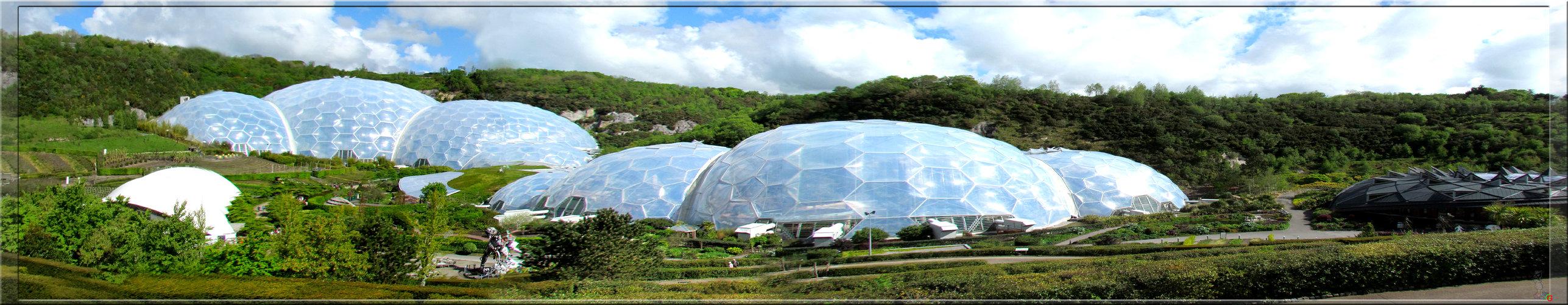 das Eden Projekt