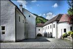 --- das Egererschlössl in Weyer ...