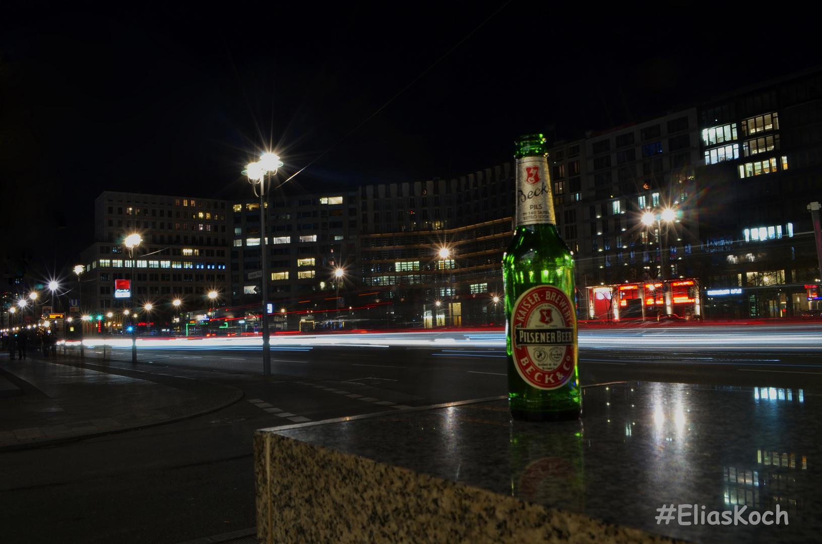 Das einzig Wahre, deutsche Bier :D