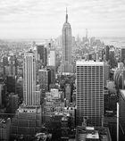 Das Empire State Building ist ein Wolkenkratzer im New Yorker Stadtteil Manhattan. Mit einer struktu