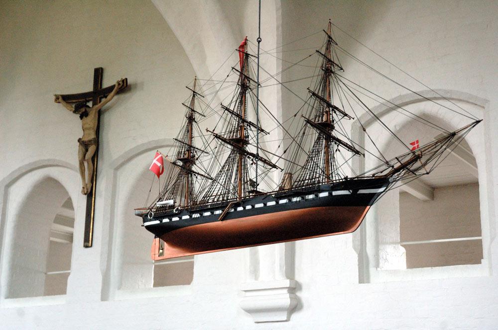 Das Ende der Christlichen Seefahrt?