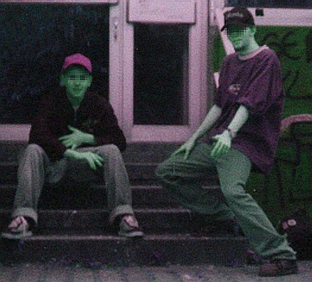 das ende des hip-hop / das beginning von hip-hop ?