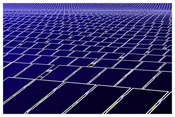 Das endlose Energiefeld
