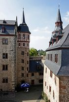Das etwas andere Schloss 2