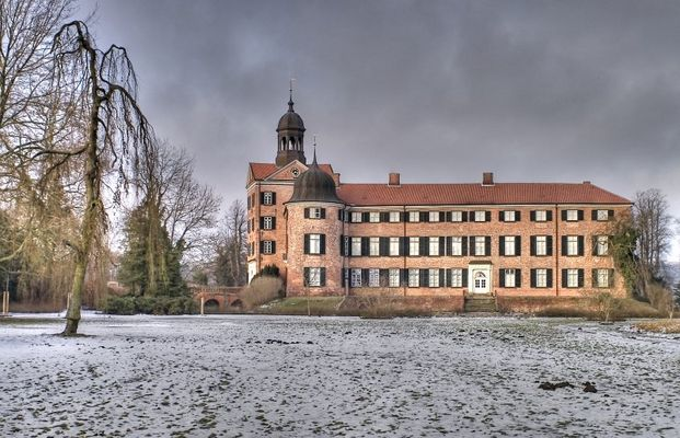 Das Eutiner Schloss...