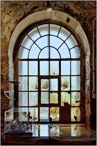 das Fenster .............