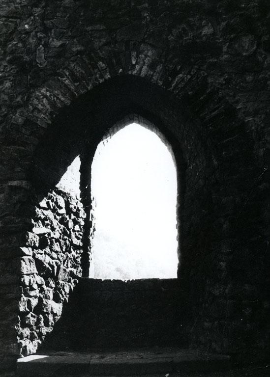 Das Fenster der Versprechungen....