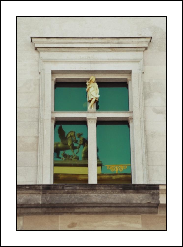 Das Fenster II