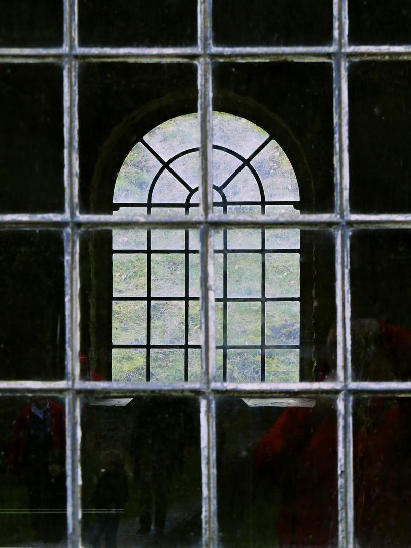 Das Fenster im Fenster
