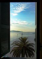 Das Fenster im Meer