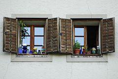 Das Fenster, nochmals