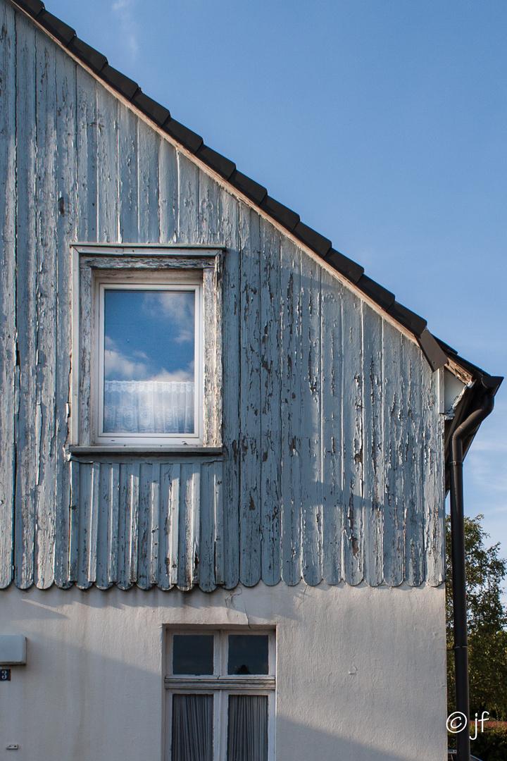 Das Fenster zum Himmel
