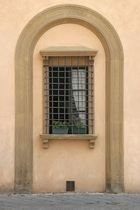 Das Fenster zur Toskana