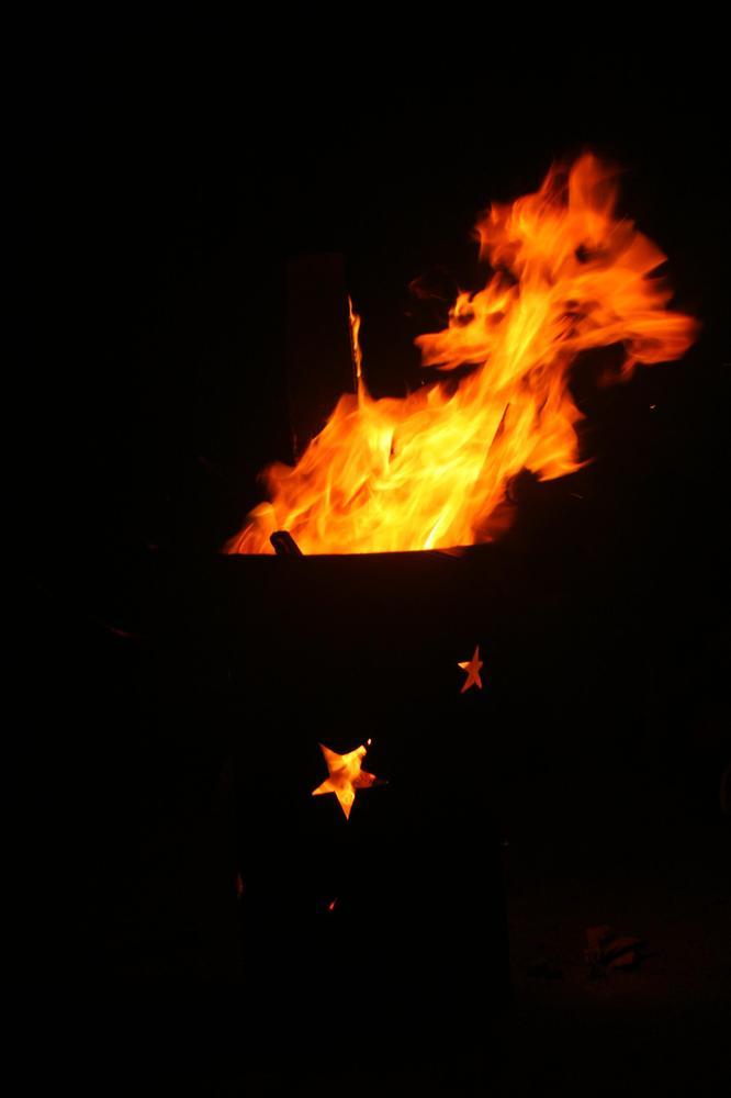 Das Feuerwesen