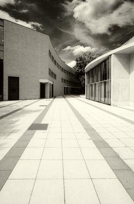 Das Forschungshaus an der Berliner Charité, Campus Virchow