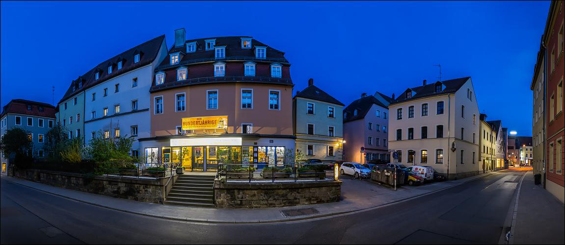 Das Garbo - Regensburg