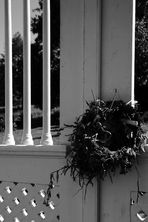 Das Gartenhaus..