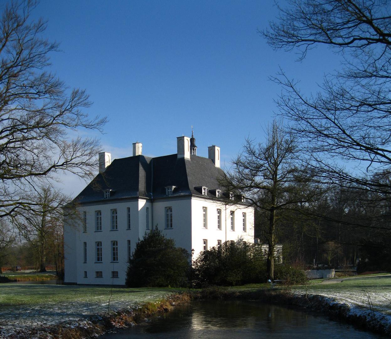 Das Gartroper Schloss