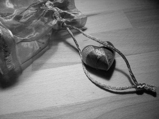 Das gefangene Herz