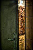 Das geheime Zimmer des Schlüsselmachers
