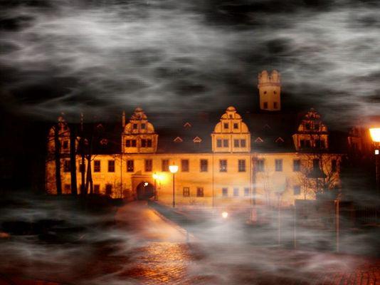 Das Geister Schloss